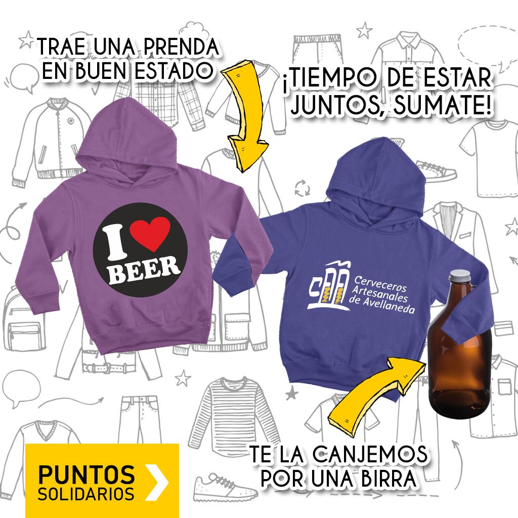 Solidarios Cerveceros